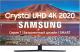 Телевизор Samsung UE50TU7560UXRU -