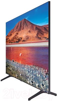 Телевизор Samsung UE65TU7160UXRU
