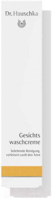 Крем для умывания Dr. Hauschka Gesichts Waschcreme (50мл)