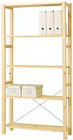 Стеллаж Ikea Ивар 673.225.09 -