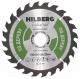 Пильный диск Hilberg HW190 -