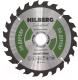 Пильный диск Hilberg HW210 -