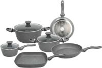 Набор кухонной посуды Tognana WI79109AMNF -