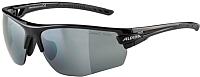 Очки солнцезащитные Alpina Sports Tri-Scray 2.0 HR / A86423-30 (черный) -