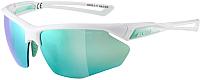 Очки солнцезащитные Alpina Sports Nylos HR / A86353-11 (белый) -