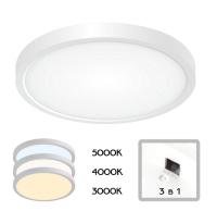 Потолочный светильник Citilux Бейсик CL738180V -