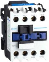 Контактор Chint NC1-2501 25А 230В/АС3 1НЗ 50Гц (R) / 221634 -