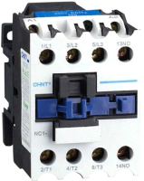 Контактор Chint NC1-3201 32А 230В/АС3 1НЗ 50Гц (R) / 221957 -