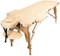Массажный стол Atlas Sport 3D-60185/4B (кремовый) -