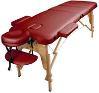 Массажный стол Atlas Sport 3D-60185/4B (Burgundy) -