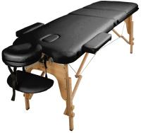 Массажный стол Atlas Sport 3D-60185/4B (черный) -
