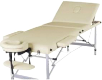 Массажный стол Atlas Sport 3AL-70195/4 (кремовый) -