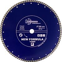 Отрезной диск алмазный Trio Diamond T109 -