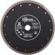 Отрезной диск алмазный Trio Diamond GUT716 -