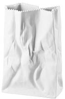 Ваза Rosenthal Bag White-Mat / 14146-100102-29428 (18см) -