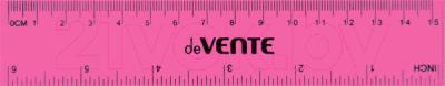 Линейка deVente 5091318