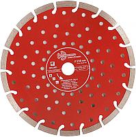 Отрезной диск алмазный Trio Diamond GUS726 -
