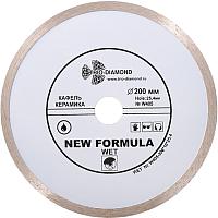 Отрезной диск алмазный Trio Diamond W405 -