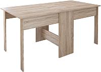 Стол-книга Артём-Мебель СН-115.02 (дуб санома) -