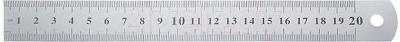 Линейка, 3 шт. Darvish DV-11996