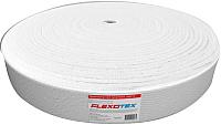 Лента демпферная Flexotex 10x150мм (25м) -