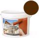 Краска Colorlux RAL 8017 ВД-АК-11 (2.5кг, темный шоколад) -