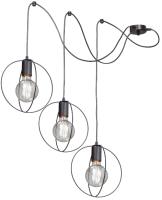 Потолочный светильник Vitaluce V4328/3PL -