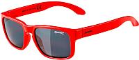 Очки солнцезащитные Alpina Sports Mitzo / A85724-51 (красный/черный) -