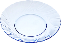 Тарелка столовая глубокая Duralex Бориваж Марин 517310 (синий) -