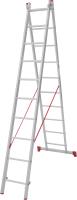 Лестница секционная Новая Высота NV 222 / 2220210 -