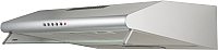 Вытяжка плоская Akpo P-3050 WK-7 (нержавеющая сталь) -