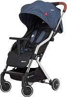 Детская прогулочная коляска Euro-Cart Spin (Denim) -