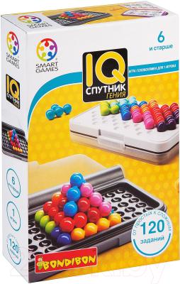 Игра-головоломка Bondibon IQ-Спутник гения ВВ1890
