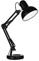 Настольная лампа Ideal Lux Kelly TL1 Nero / 108094 -