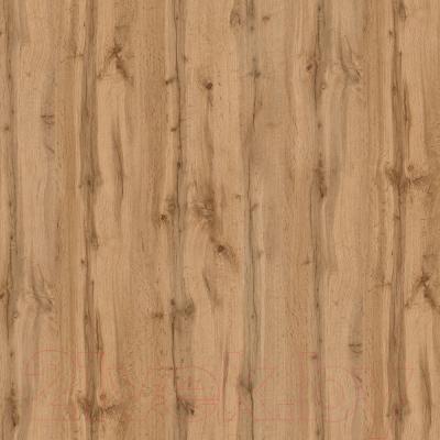 Шкаф Eligard Лагуна / ШЛ-08.П.3 (дуб натуральный)