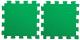 Гимнастический мат Midzumi №2 Будо-мат (зеленый) -