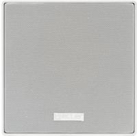 Настенная акустика Ecler eAMBIT 106 WH -