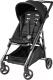 Детская прогулочная коляска Peg-Perego Tak (Black) -