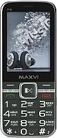 Мобильный телефон Maxvi P18 (милитари) -