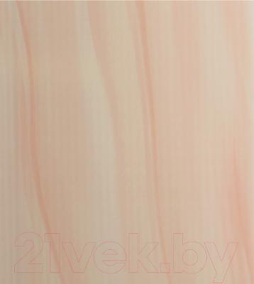 Экран-дверка Comfort Alumin Волна персиковая 73x200