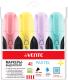 Набор маркеров deVente Pastel / 5045809 (4шт) -