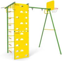 Игровой комплекс Rokids Тарзан Мини УДСК-6.1 (зеленый) -