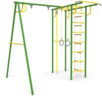 Игровой комплекс Rokids Тарзан Мини-3 УДСК-6.3 (зеленый) -