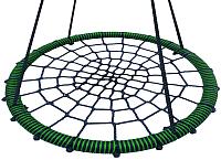 Качели Rokids Гнездо К-1 (80см, зеленый) -