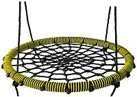 Качели Rokids Гнездо К-1 (80см, желтый) -