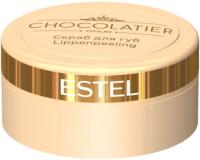 Скраб для губ Estel Chocolatier (6мл) -