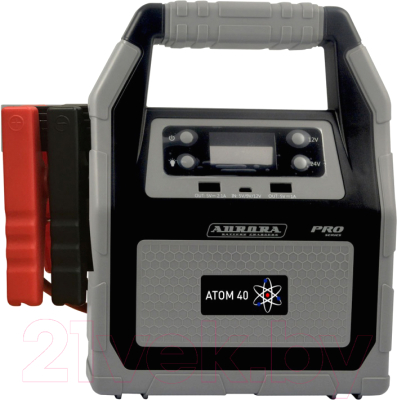 Пусковое устройство AURORA Atom-40 (20362)