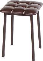 Табурет AMC Comfort 7.22 (коричневый/венге) -