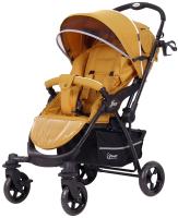 Детская прогулочная коляска Rant Jazz / RA004 (Desert Beige) -