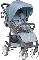Детская прогулочная коляска Euro-Cart Flex (Niagara) -